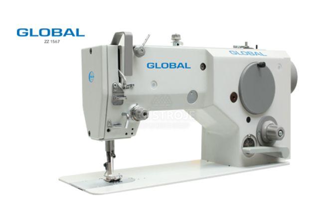 Šijací stroj cik cak GLOBAL ZZ 1566