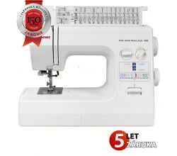 xJANOME HD1800 EASY JEANS