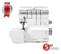 JANOME AT2000D
