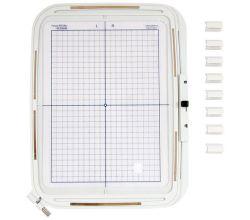 Vyšívací rámček HOOP RE28B 200x280mm