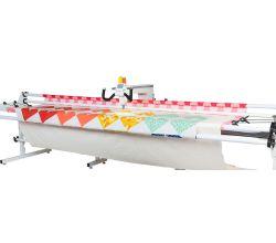 Quiltovací stroj s dlhým ramenom Janome Quilt Maker Pro 18