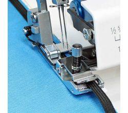Patka pro všívání gumy - overlocky Juki 40131947-A1A163000