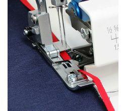 Patka k našívání pásek - overlocky Juki 40131950-A1A333000