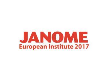Janome EURÓPSKE stretnutie predajcov 2017