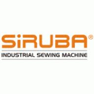 Priemyselné šijace stroje Siruba