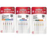 Set jehel Singer 130/705 H (universal 20... v hodnote 5.97€