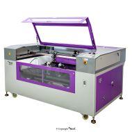 Řezací a gravírovací laserový stroj Texi Spectra 130x90