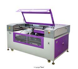 Řezací a gravírovací laserový stroj Texi Spectra 100x80
