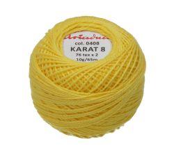 Priadza Ariadna Karat 8 10 g - 0408