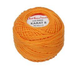 Priadza Ariadna Karat 8 10 g - 0422