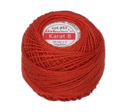 Priadza Ariadna Karat 8 10 g - 0453