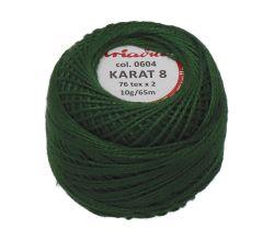 Priadza Ariadna Karat 8 10 g - 0604