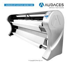 Audaces Jet Lux 185cm/110m - 4 (4 head)