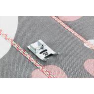 Patka pro našívání až 5 tkanic 7 mm Brother F019