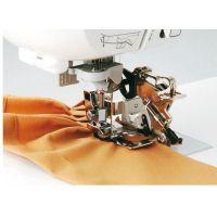 Plisovací patka (ruffler) pro šicí stroje do 7 mm