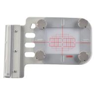Kovový rámček Sewtech SA437M