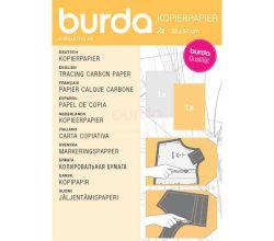 Kopírovací papier (biely, žltý) Burda