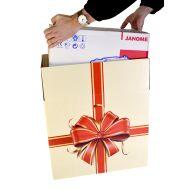 Akčné sety - darčekové balenie
