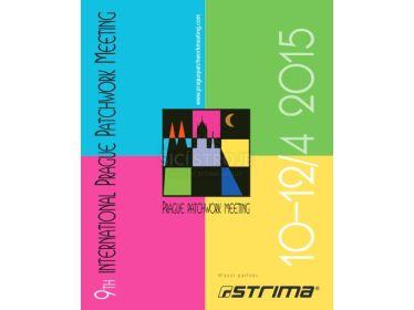9. mezinárodná výstava Prague Patchwork Meeting 2015