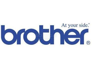 Zoznam náhradných dielov pre Brother - parts list