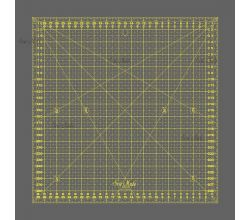 Rastrové pravítko M3030 YW