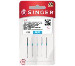 Ihly Singer 2022 - 90/14 - 5 ks - Overlock (ELx705)