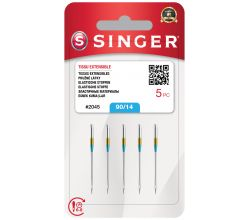Ihly Singer 2045 - 90/14 - 5 ks - Stretch