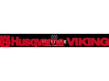 Husqvarna - Viking niečo o značke