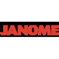 Prislusenstvo pre vysívacie stroje Janome