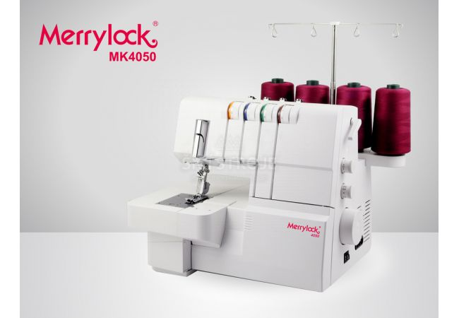Merrylock MK4050