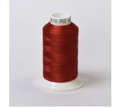 Vyšívacie niť polyesterová IRIS 1000 m - 35032-417 2819