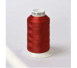 Vyšívacie niť polyesterová IRIS 1000 m - 35032-417 2820