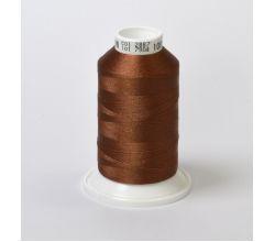 Vyšívacie niť polyesterová IRIS 1000 m - 35032-417 2887