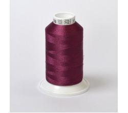 Vyšívacie niť polyesterová IRIS 1000 m - 35032-417 2963