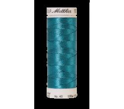 Nit Metallic - Bright Turquoise