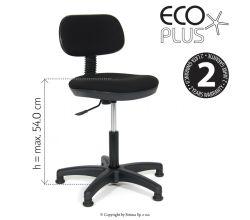 Priemyselná stolička ECO PLUS