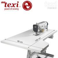Šijaci stroj TEXI HD FORTE-B UF PREMIUM EX XL