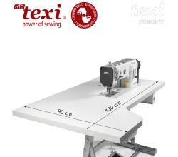 Šijaci stroj TEXI HD FORTE UF PREMIUM EX XL