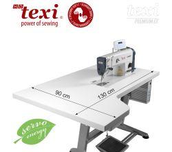 Šijaci stroj TEXI HD FORTE MATIC DRY NF PREMIUM EX XL