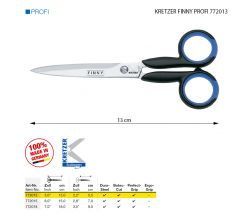 Nožnice Kretzer FINN PROFI 772013