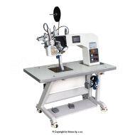 Stroje pre scelovanie švov