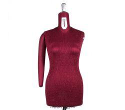 Nastaviteľná krajčírska panna DRESS FORM MULTI FLEX 36-48