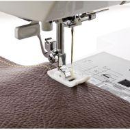Texi pätka na nekĺzavé materiály pre šijacie stroje