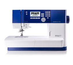 Pfaff Ambition 610 šijací stroj veľkosti XL