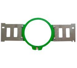 Vyšívací rámček TEXI kruhový 12cm