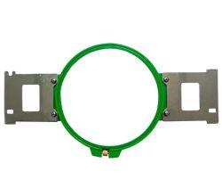 Vyšívací rámček TEXI kruhový 9cm