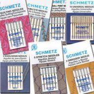 Ihly do šijacich strojov - Schmetz