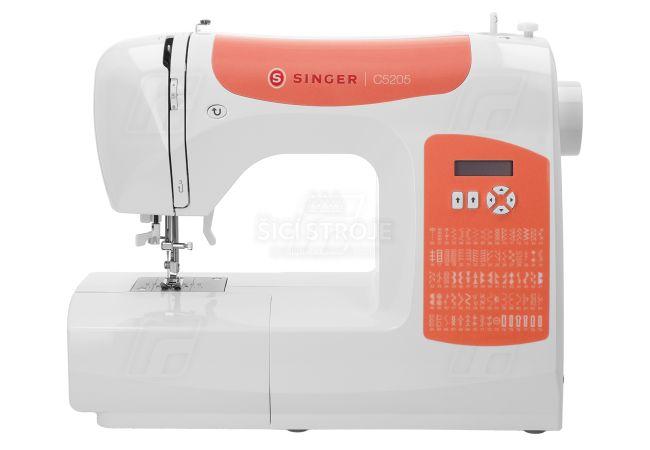 Singer C5205 CR