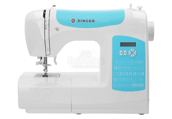 Singer C5205 TQ