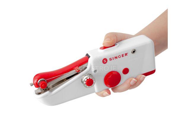 Singer Stitch Sew Quick - ručné šijací stroj na drobné opravy